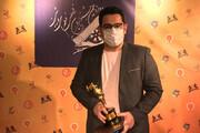 ببینید | واکنش عادل فردوسی پور به انتقاد محمدرضا احمدی از حضور گزارشگران جوان