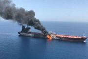 ببینید   نخستین ویدئو از کشتی سانحه دیده ایرانی در حمله تروریستی روز چهارشنبه در دریای مدیترانه