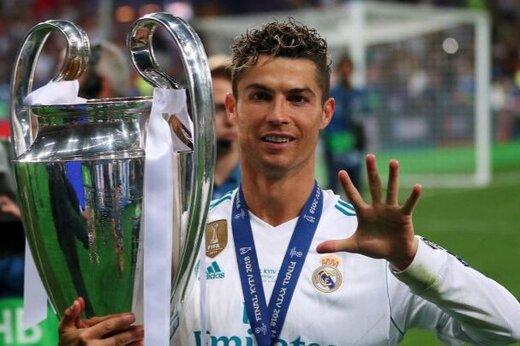 CR7 در اندیشه بازگشت به رئال مادرید