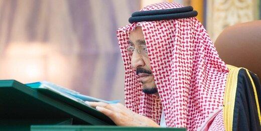 کابینه سعودی از ایران خواست که وارد مذاکرات کنونی شود!