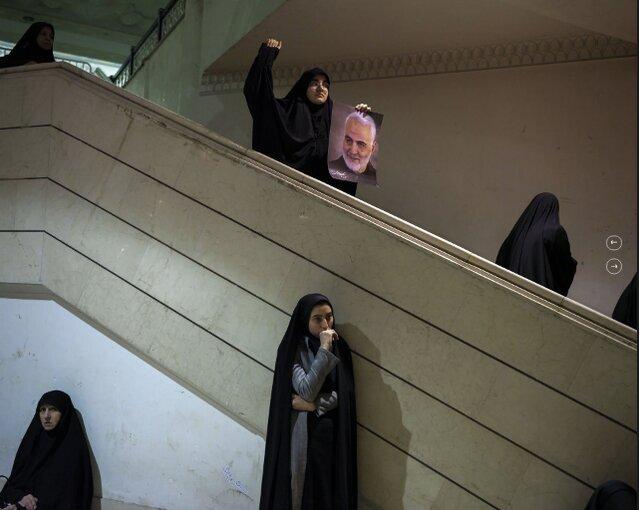 عکسهای دو ایرانی را ببینید که نامزد جایزه ورلدپرس شدند