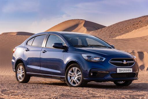 شاهین؛ اولین خودروی داخلی با گارانتی سه ساله و مجوز فروش به اروپا