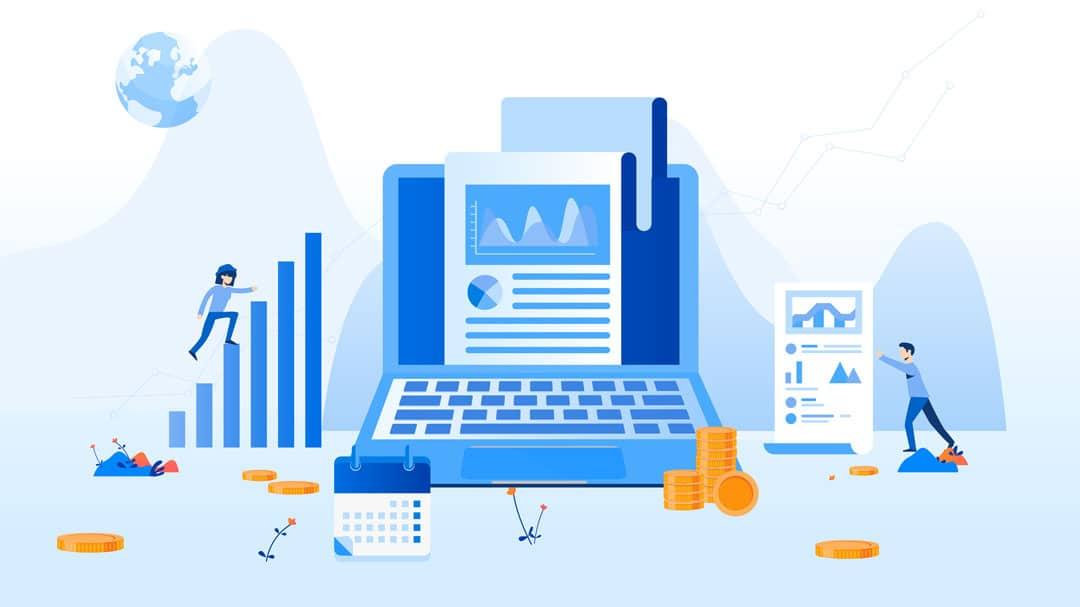 برای فروشگاه و کسب و کار خود چه نرم افزار حسابداری تهیه کنید؟