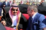 ردپای سعودی در کودتای اردن؛یک انفجار در راه است؟