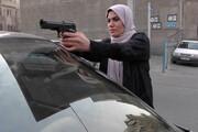 «مادر بیا ادبم کن»، فیلمی اکشن برای تلویزیون