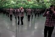 ببینید   معرفی جاذبه توریستی جذاب و عجیب در کرواسی؛ «موزه خیال»