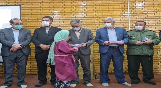 پرونده قتل در شهرستان لردگان با صلح و سازش خاتمه یافت