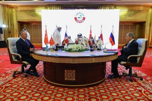 دستاورد یک سفر خاص به خلیج فارس و دوره ای کشورهای منطقه؛رهبران در غیاب تهران چه تصمیماتی گرفتند؟