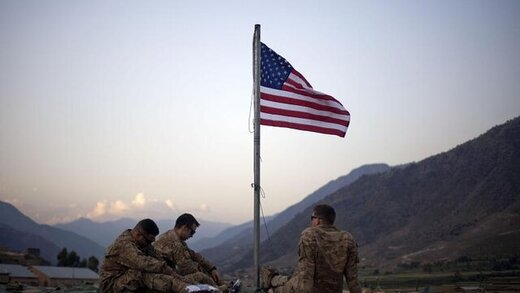 سرنوشت افغانستان در انتظار عراق است؟