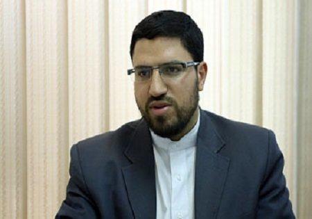 کاندیداتوری فرزند شهید صیاد شیرازی در انتخابات