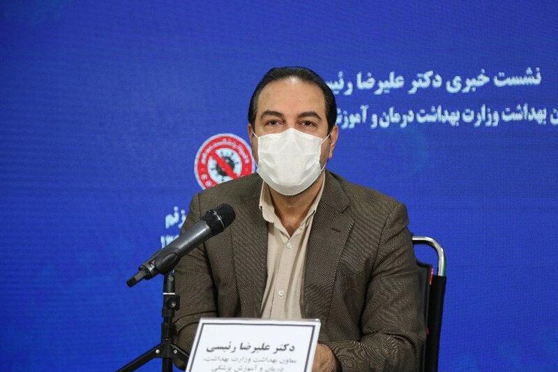 روند افزایشی کرونا در ۲۵ استان متوقف شد/ شرایط برگزاری مراسم شبهای احیا