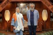 بهاره افشاری مهمان سروش صحت شد