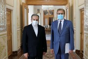 طهران واسلام اباد تعربان عن قلقهما بشان حضور داعش في افغانستان