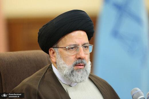 رئیسی: لغو تمامی تحریمها و راستیآزمایی آن، مطالبه ملی است