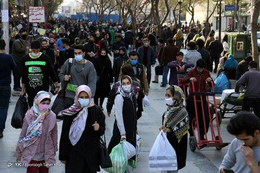 زالی: ۲۸ استان آلوده ویروس انگلیسی شدند/ نگرانی از سفر نوروزی تهرانیها
