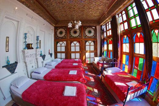 ضرر 14.8 هزار میلیاردی هتلها در اثر کرونا/تخفیف ۵۰ درصدی هتلهای تهران به مسافران نوروزی