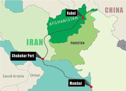 چابهار؛ کلید راهیابی هند به آسیای میانه و افغانستان | نماد استراتژی «خنثی سازی تحریم» علیه ایران