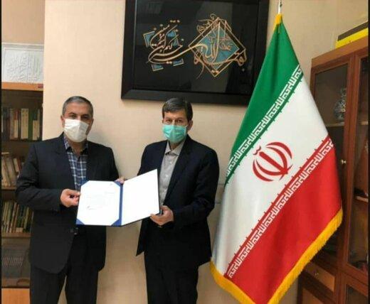 صدور حکم شهردار ارومیه از سوی وزارت کشور