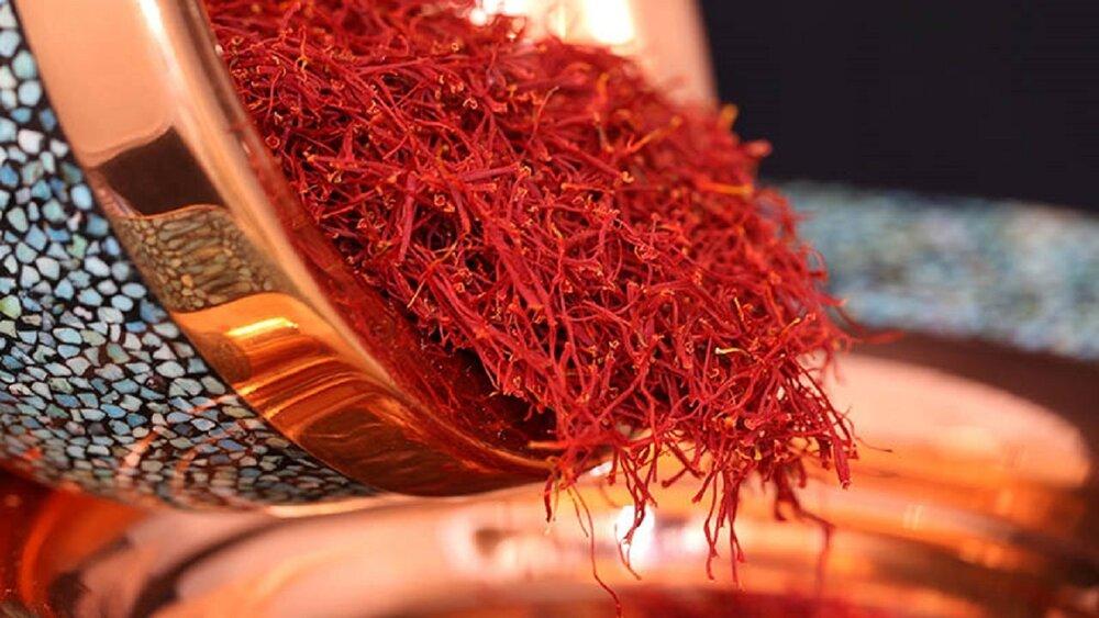 نوسان قیمت زعفران در بازار
