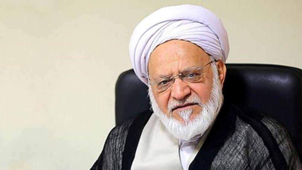 واکنش مصباحیمقدم به انتقاد آملی لاریجانی به شورای نگهبان / برخی فقط به شورای نگهبان نِق میزنند