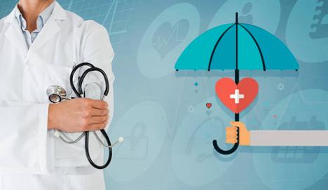 دلیل خرید بیمه درمان تکمیلی انفرادی