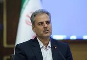 وزير الجهاد الزراعي: انتاج ايران من الكافيار تجاوز عشرة اطنان