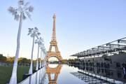 ببینید | پاریس آلودهترین پایتخت اروپایی مبتلا به کرونا
