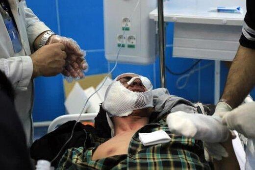 چهارشنبهسوری امسال تاکنون ۶۰۰ نفر را دچار مرگ، قطع عضو و سوختگی کرد