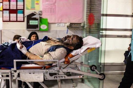 انگشتان دست مرد میانسال در انفجار ترقه قطع شد/ مرگ نوجوان کرجی