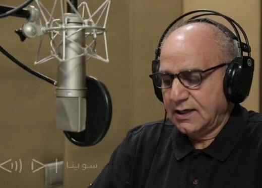 پرویز پرستویی در فیلم محبوب «هامون» نقشآفرینی کرد