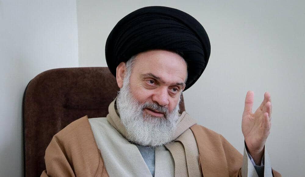 درخواست مهم حسینی بوشهری از وزیر ارشاد/ وزارت ارشاد در عرصه فرهنگی تنها نیست