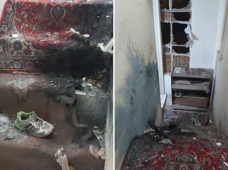 جنگ بزرگ چهارشنبهسوری در کوچه و خیابان؛ بیش از ۱۰۰۰ مورد حاثه جدی