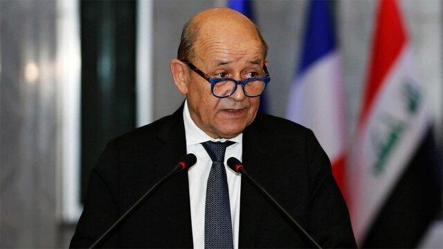 اروپا برای تحریم لبنان به توافق رسید