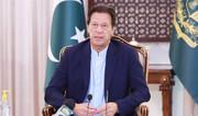 عمران خان:من نه سخنگوی طالبانم و نه به ما ربط دارد که طالبان چه کار میکند،برید از طالبان بپرسید!/از تصمیم افغانستان متاسف شدم
