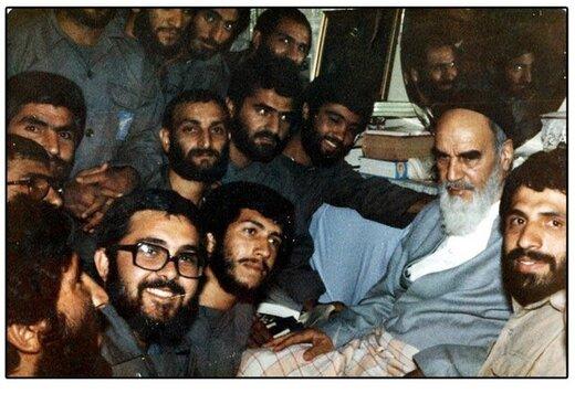 تصمیم مهم امام خمینی درباره سپاه پاسداران