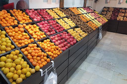 قیمت نجومی میوه در میدان تره بار