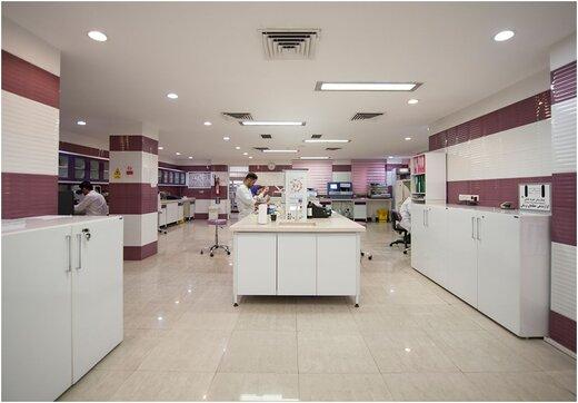 مدرنترین بیمارستان خیریه تهران کجاست