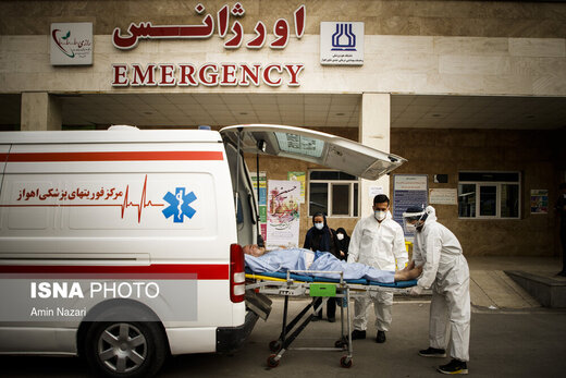 فوت ۶۸ بیمار کرونایی در شبانهروز گذشته/ سفرهای نوروزی امسال خطرناک است