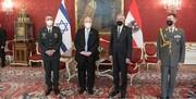 اسرائیل خواستار حمایت اتریش در تقابل با ایران شد