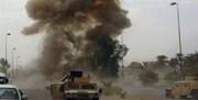 حمله به یک کاروان دیگر آمریکایی ؛ این بار در بابل عراق