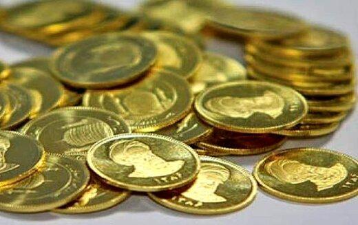 واکنش بازار طلا و سکه به آغاز ریاست جمهوری ابراهیم رئیسی