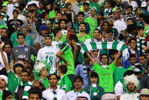 کار استقلال در عربستان سخت شد