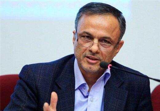 وزیر صمت:تجارت بین المللی60 میلیارد دلار شد /امهال بدهی ارزی تولیدکنندگان