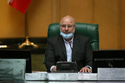 قالیباف: پاسخ به حمله تروریستی نطنز ضروری است