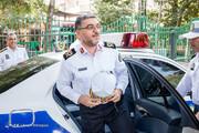 جریمه ۴۷۰ هزار خودرو در طرح جدید محدودیت تردد