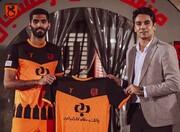 آمادگی محمد انصاری در آستانه تقابل با تیم سابق