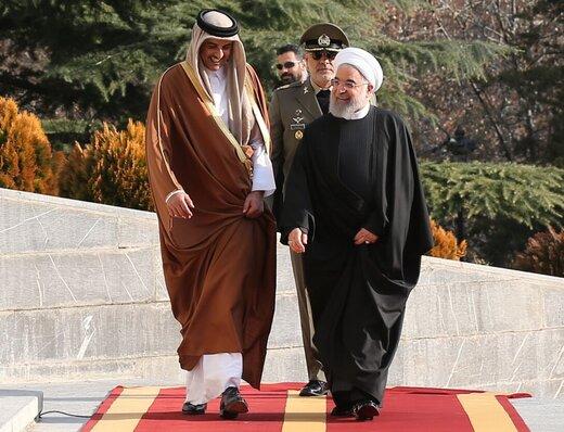 میانجیگری قطر؛ آیا ایران و آمریکا به دوحه این فرصت را میدهند؟