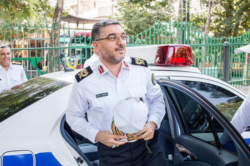 بشنوید | توضیح پلیس راهور درباره محدودیت تردد شبانه در معابر درون شهری و جاده ها