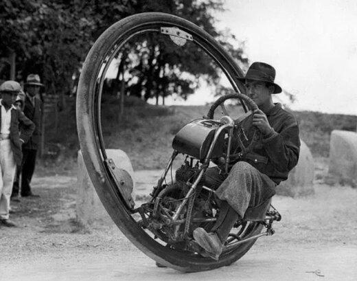 عجیب ترین اختراعات بشر در طول تاریخ