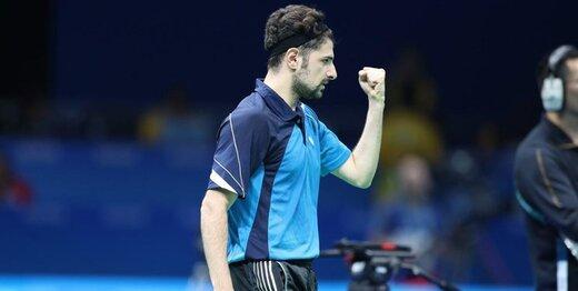 پرونده ورزشکار جنجالی ایران به کمیته انضباطی رفت